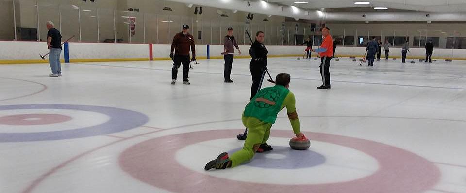 Tunnel Town Curling Club, 1720 56th St, Tsawwassen, BC (2019)